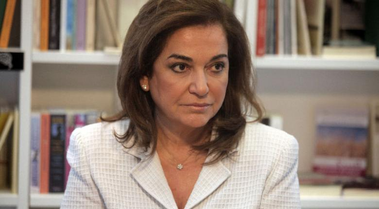 Ντ.Μπακογιάννη: Η ΝΔ κατέθεσε πρόταση για το κοινωνικό μέρισμα - Κεντρική Εικόνα