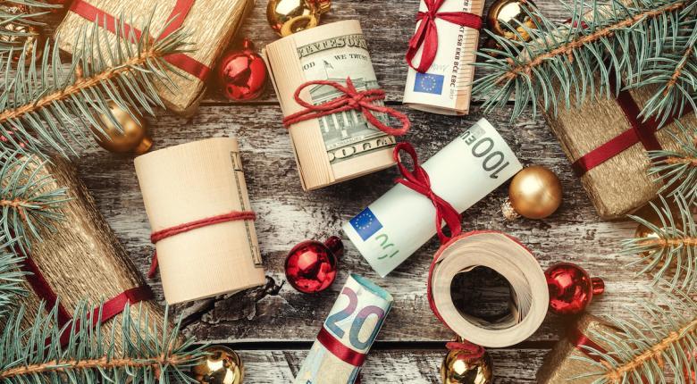 Δώρο Χριστουγέννων: Πότε καταβάλλεται, πώς υπολογίζεται, ποιοι είναι οι δικαιούχοι (Παραδείγματα- Εφαρμογή) - Κεντρική Εικόνα