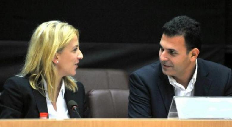 ΕΒΕΑ: Ο Γιώργος Καραμέρος νέο μέλος στο διοικητικό συμβούλιο - Κεντρική Εικόνα