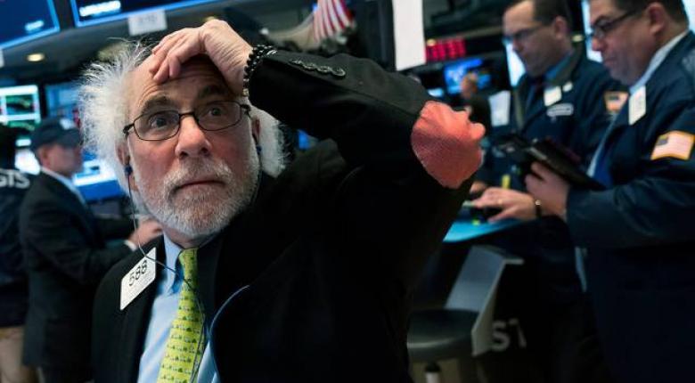 Wall Street: Πτώση 200 μονάδων για τον Dow Jones - Κεντρική Εικόνα
