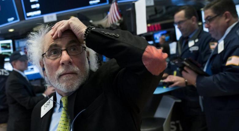 Κλείσιμο με πτώση για τον Dow Jones - Κεντρική Εικόνα