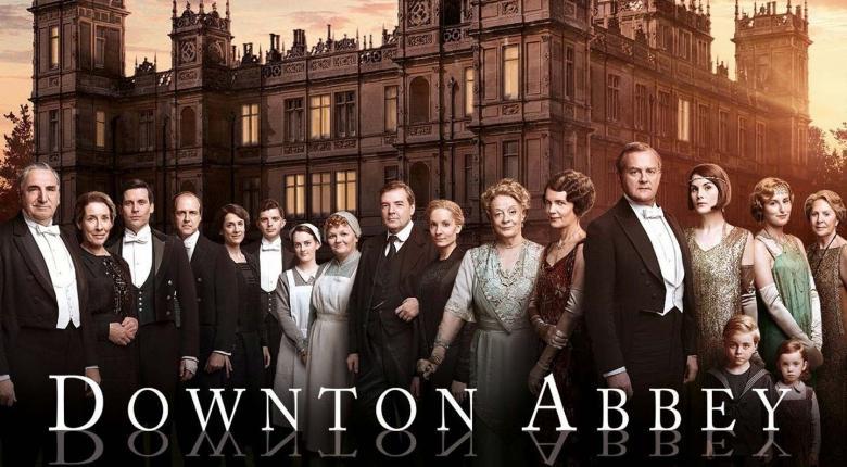 Το Dowton Abbey επιστρέφει ως ταινία στους κινηματογράφους - Κεντρική Εικόνα