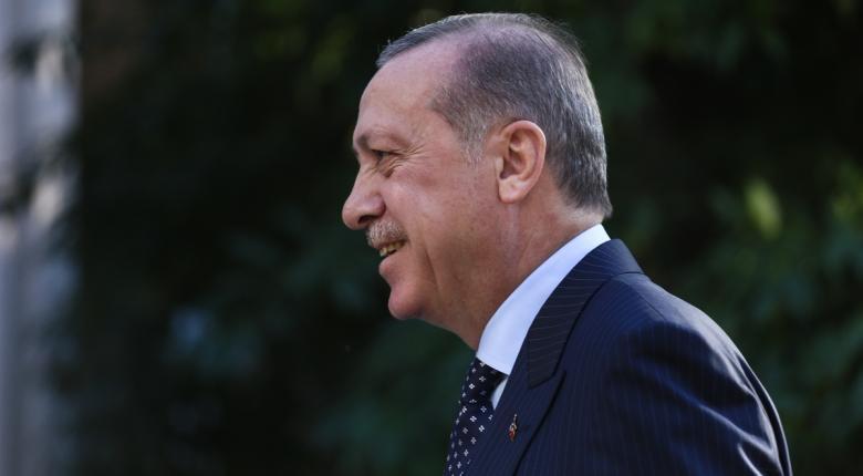 O Ερντογάν προειδοποιεί ότι δεν θα επιτρέψει στο Ισραήλ να «κλέψει» την Ιερουσαλήμ - Κεντρική Εικόνα