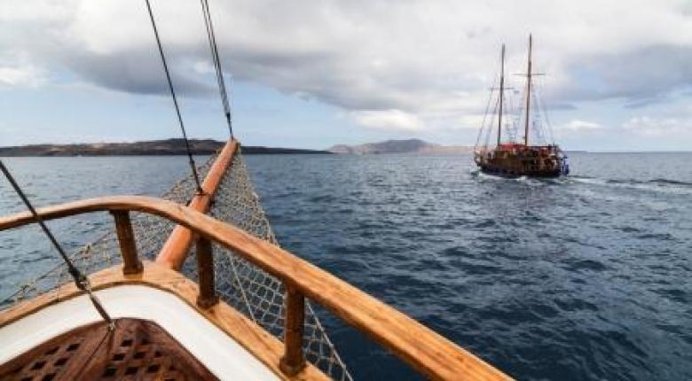 Παράταση για την εγγραφή στο «e-Μητρώο Πλοίων» - Κεντρική Εικόνα