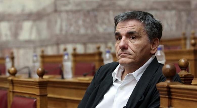 Τσακαλώτος: Χωρίς ρύθμιση χρέους δεν βγαίνουμε στις αγορές - Κεντρική Εικόνα