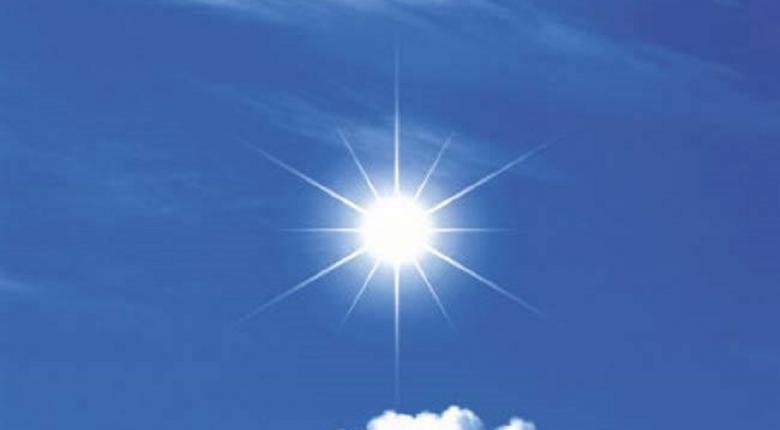 Θερμή «εισβολή» στην Ευρώπη - Στην Ελλάδα πάνω από 20 β. Κελσίου (Video/Χάρτης/Πίνακας) - Κεντρική Εικόνα