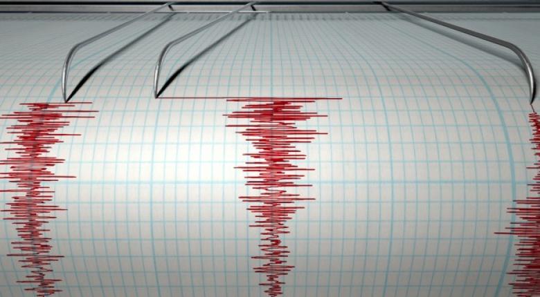 Χιλή: Σεισμική δόνηση μεγέθους 6,8 βαθμών  - Κεντρική Εικόνα