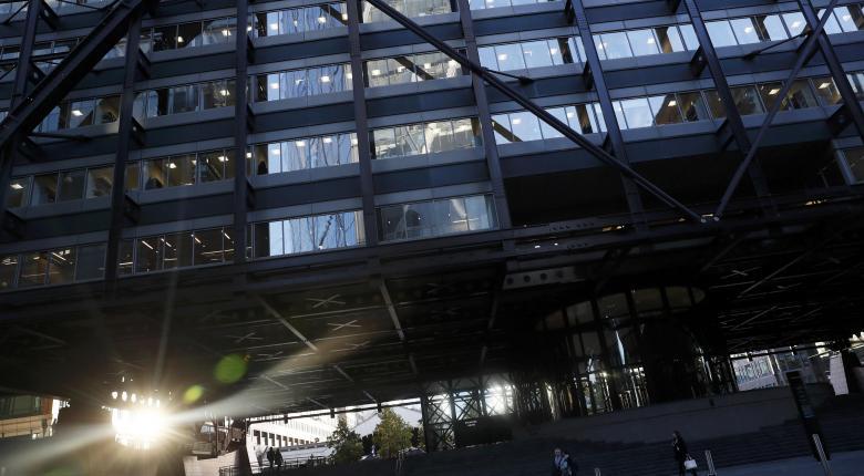 Πιστωτική γραμμή ύψους 10 εκατ. ευρώ στην Πειραιώς Factoring από την EBRD - Κεντρική Εικόνα