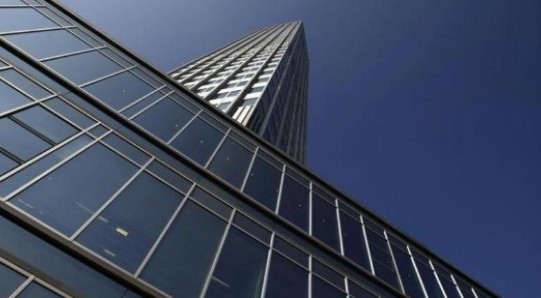 Χρέος, αδύναμες τράπεζες, φούσκα ακινήτων, οι ανησυχίες της ΕΚΤ - Κεντρική Εικόνα