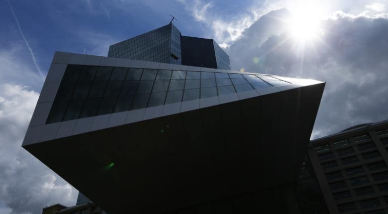 Αμετάβλητα άφησε τα επιτόκια η ΕΚΤ στην «πρεμιέρα» της Λαγκάρντ - Κεντρική Εικόνα