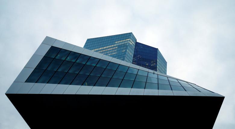 Καταλύτης οικονομικών μεταρρυθμίσεων η πολιτική της ΕΚΤ - Κεντρική Εικόνα