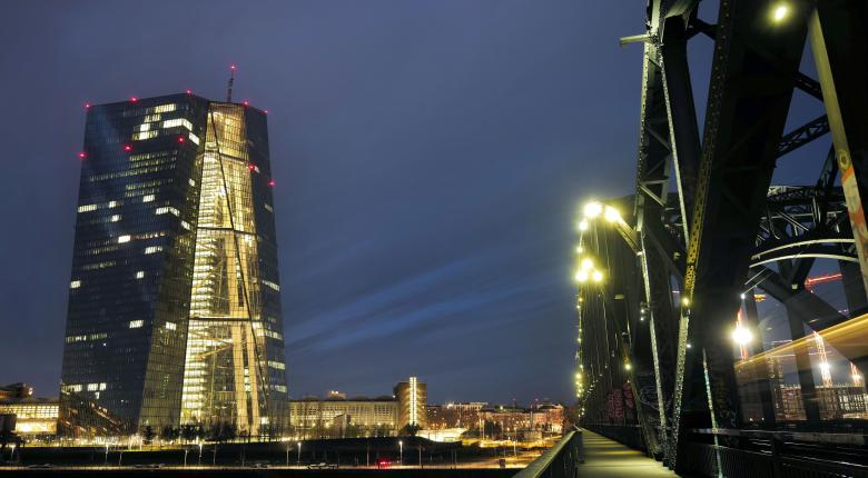 Πέντε ερωτήματα των αγορών ενόψει της συνεδρίασης της ΕΚΤ - Κεντρική Εικόνα