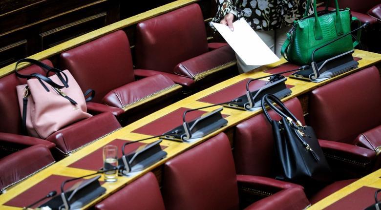 Όλα τα νέα πρόσωπα στις κοινοβουλευτικές ομάδες ΝΔ και ΣΥΡΙΖΑ - Κεντρική Εικόνα