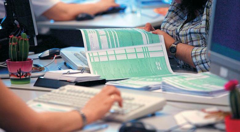 Πρόσβαση της εφορίας για κάθε τραπεζικό προϊόν φορολογούμενο δίνει το ΥΠΟΙΚ - Κεντρική Εικόνα
