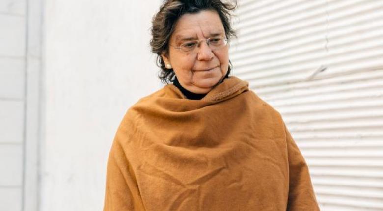 Παραιτήθηκε η Μαρία Ευθυμίου από την Επιτροπή 2021 λόγω «ουδετεροπατρίας» του εορτασμού - Κεντρική Εικόνα