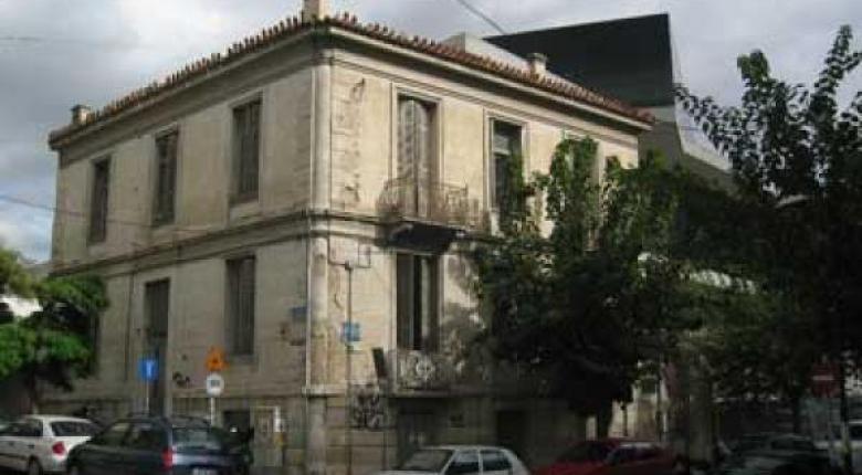 Οι ενέργειες του δήμου Αθηναίων για τα εγκαταλελειμμένα κτίρια - Κεντρική Εικόνα