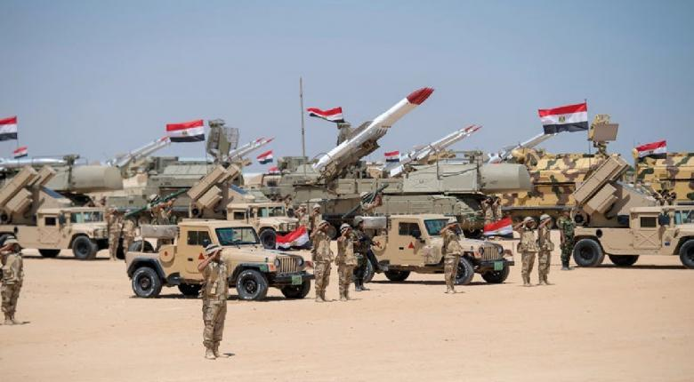 Δραματική εξέλιξη στη Λιβύη: Πράσινο φως Χάφταρ στην Αίγυπτο για στρατιωτική επέμβαση - Κεντρική Εικόνα