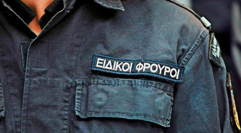 Εγκρίθηκε η πρόσληψη 1.500 ειδικών φρουρών στην ΕΛ.ΑΣ.  - Κεντρική Εικόνα