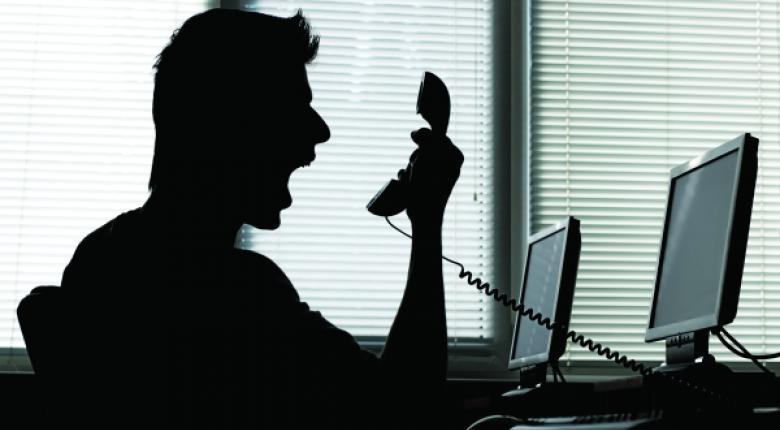 Πώς θα γλιτώσετε από τα ενοχλητικά τηλεφωνήματα των εισπρακτικών - Κεντρική Εικόνα