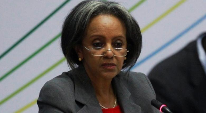 Για πρώτη φορά γυναίκα πρόεδρος στην Αιθιοπία - Κεντρική Εικόνα
