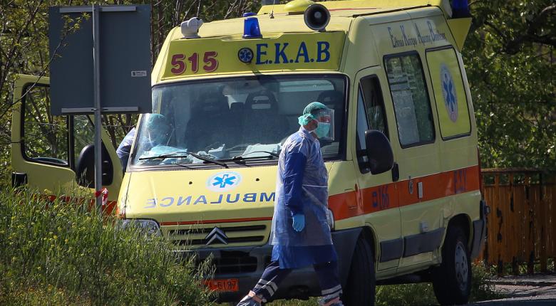 Koρωνοϊός: Στους 199 αυξήθηκαν οι νεκροί - Κατέληξαν δύο ηλικιωμένοι 85 και 91 ετών - Κεντρική Εικόνα