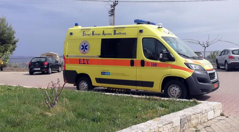Στη Χαλκιδική «ψάχνουν» τον μοιραίο οδηγό που παρέσυρε και σκότωσε τον Βρετανό τουρίστα - Κεντρική Εικόνα