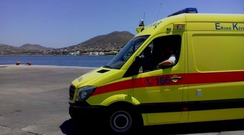 Θρίλερ στη Θεσσαλονίκη με πτώμα γυναίκας - Βρέθηκε στη θάλασσα χωρίς ρουχισμό - Κεντρική Εικόνα