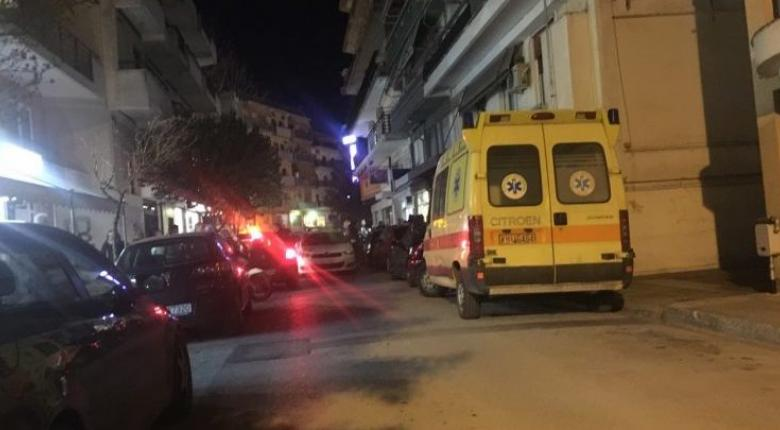 Τρίκαλα: Άγρια συμπλοκή μεταξύ έξι επιχειρηματιών - «Ξύλο» ακόμα και εντός της Αστυνομικής Διεύθυνσης - Κεντρική Εικόνα