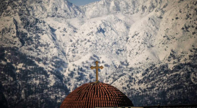 Ρωσικό ενδιαφέρον για τα «φιλέτα» της Εκκλησίας - Κεντρική Εικόνα