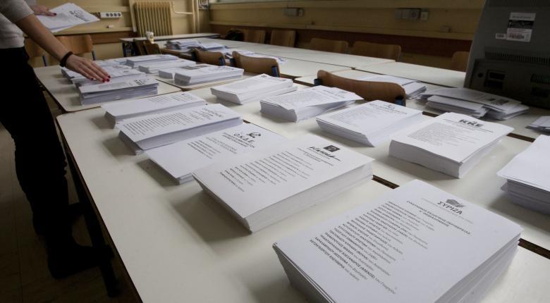 Ποιοι δημόσιοι υπάλληλοι θα λάβουν ως 4.350 ευρώ για την προετοιμασία των εκλογών  - Κεντρική Εικόνα
