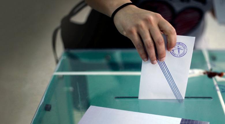 Αποχή που αγγίζει το 93% στις επαναληπτικές εκλογές στα Εξάρχεια - Κεντρική Εικόνα