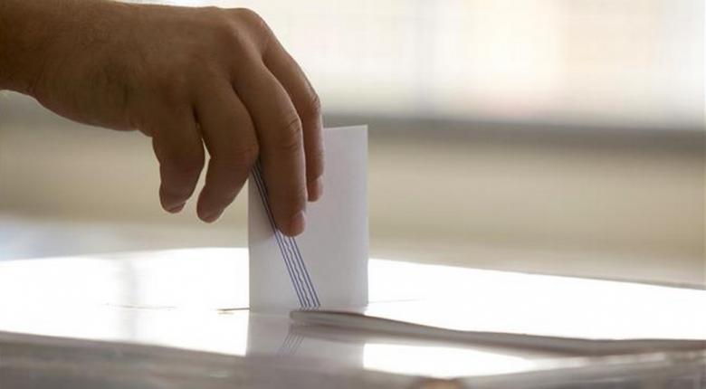 Κοστολόγηση των εκλογικών δαπανών για τις αυτοδιοικητικές εκλογές - Κεντρική Εικόνα