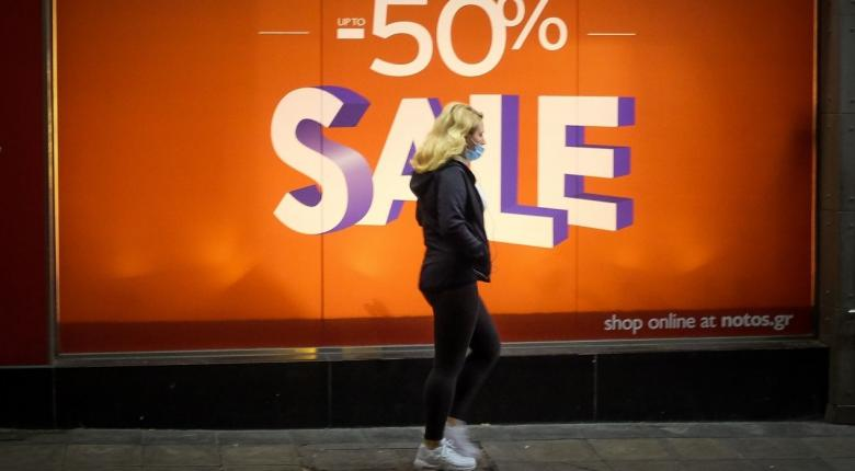 ΕΛΣΤΑΤ για λιανεμπόριο: Ποιοι έχασαν τις μισές πωλήσεις, ποιοι κέρδισαν ως 18% - Κεντρική Εικόνα