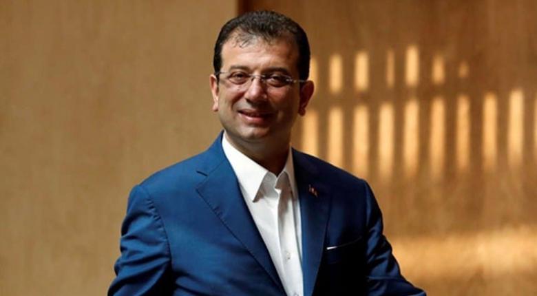 Τουρκία-Δημοτικές εκλογές:Νικητής ο Εκρέμ Ιμάμογλου με 53,6% - Κεντρική Εικόνα