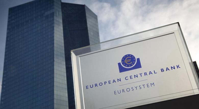 ΕΚΤ: Ύφεση 8,3% φέτος και ανάπτυξη 5,7% το 2021 στην ευρωζώνη - Κεντρική Εικόνα