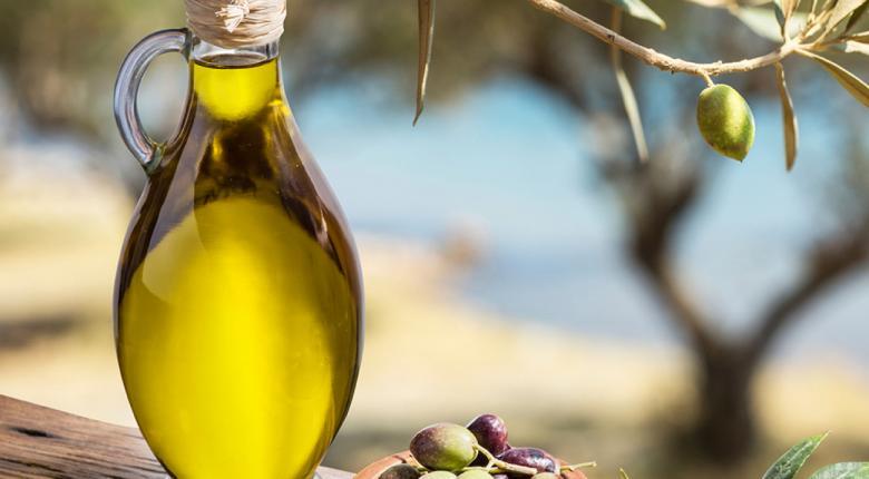 Αυξημένη η τιμή του ελληνικού ελαιολάδου λόγω της μείωσης της παραγωγής - Κεντρική Εικόνα