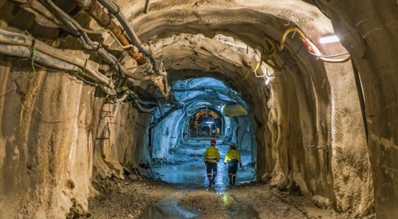 Κοντά σε συμφωνία με την Eldorado Gold για τα Μεταλλεία Κασσάνδρας - Κεντρική Εικόνα