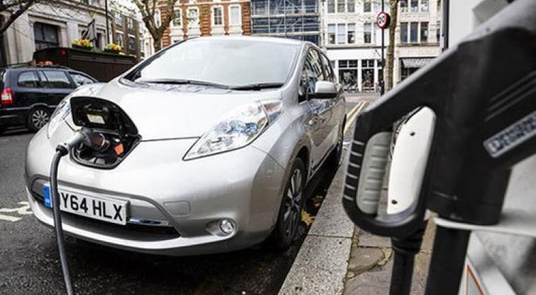 Σε ύφεση η ζήτηση ηλεκτρικών αυτοκινήτων στην Ευρώπη - Κεντρική Εικόνα
