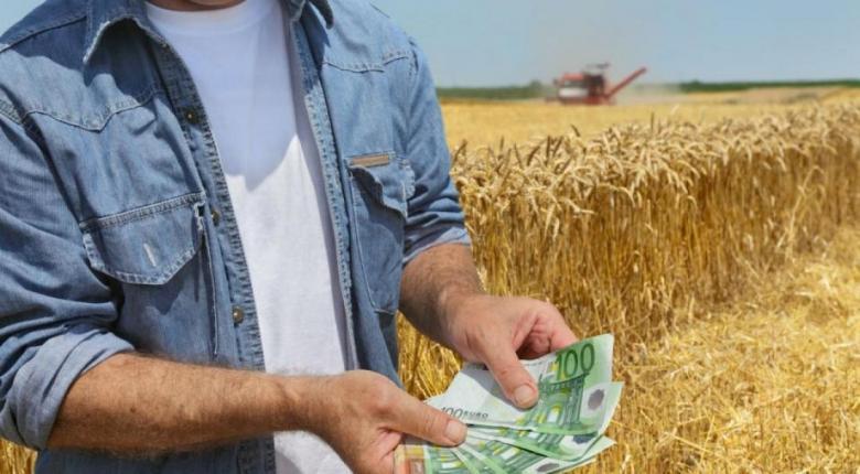 ΕΛΓΑ: Σήμερα πιστώνονται 21,6 εκατ. ευρώ σε χιλιάδες λογαριασμούς - Ποιοι είναι οι δικαιούχοι - Κεντρική Εικόνα