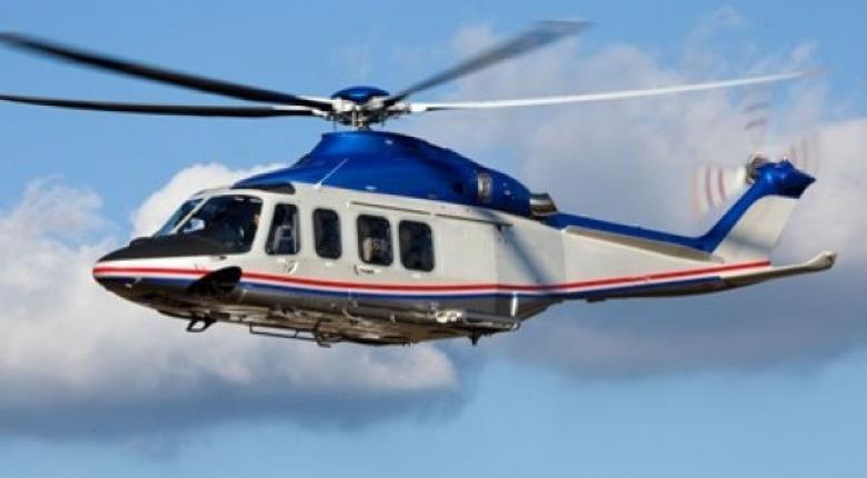 Σε ποια εταιρεία ανήκε το μοιραίο ελικόπτερο και σε ποια είχε εκμισθωθεί - Κεντρική Εικόνα
