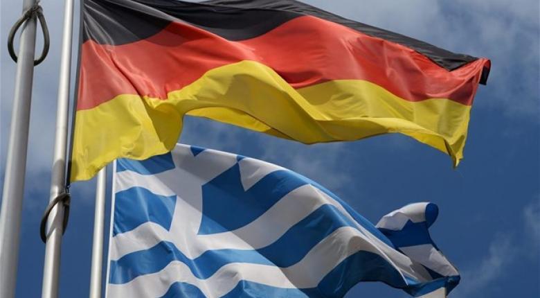 Αισιοδοξία για ενίσχυση της οικονομικής συνεργασίας Ελλάδας-Γερμανίας - Κεντρική Εικόνα