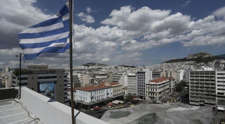 Βελτιώνεται η εμπιστοσύνη στις προοπτικές της ελληνικής οικονομίας - Κεντρική Εικόνα