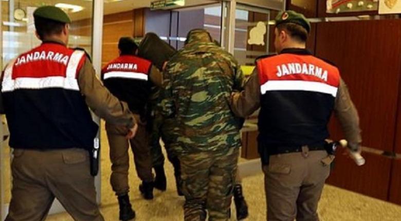 «Έχουμε ακόμα ακμαίο ηθικό» δηλώνουν οι δύο Έλληνες στρατιωτικοί - Κεντρική Εικόνα