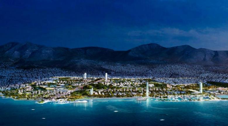 Ελληνικό: Η ΓΕΚ ΤΕΡΝΑ αναλαμβάνει το 100% της «Inspire Athens» - Κεντρική Εικόνα