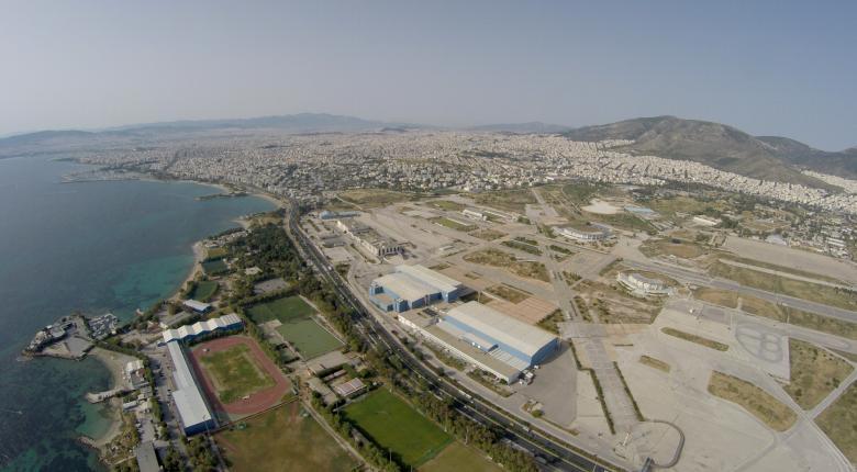Συζητήσεις με δύο επενδυτικά σχήματα για το Καζίνο στο Ελληνικό - Κεντρική Εικόνα