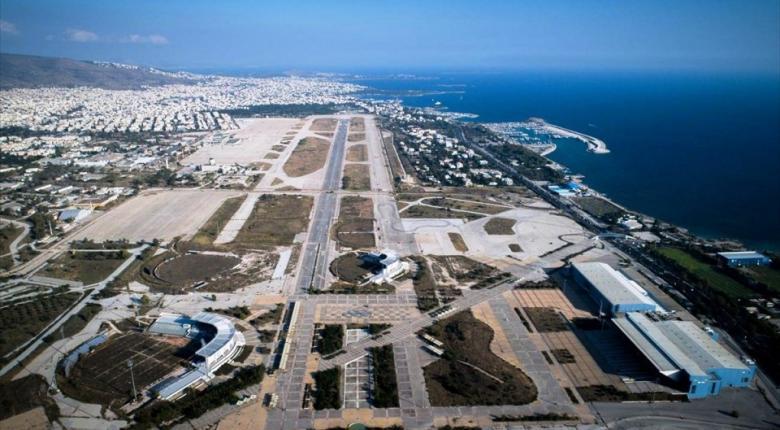 Ελληνικό: Πόσο θα κοστίσει η κατεδάφιση των 450 κτιρίων - Κεντρική Εικόνα