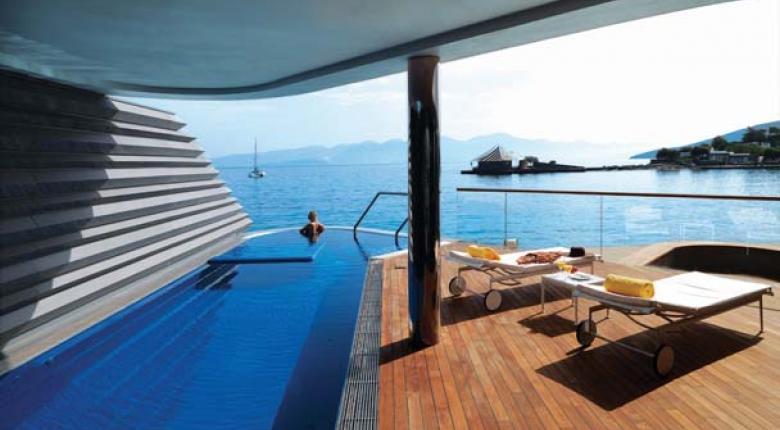 Στο επίκεντρο του διεθνούς επενδυτικού ενδιαφέροντος ο ελληνικός ξενοδοχειακός τομέας - Κεντρική Εικόνα