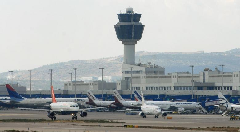 Το επίμαχο Boeing πολύ συχνός επισκέπτης των ελληνικών αεροδρομίων - Κεντρική Εικόνα