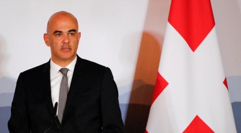 Βρετανία: Συμφωνία για συνέχιση της υπάρχουσας εμπορικής σχέσης με την Ελβετία και μετά το Brexit - Κεντρική Εικόνα