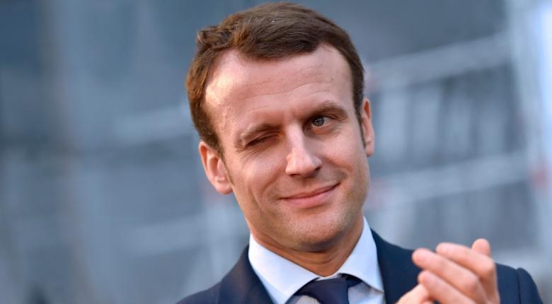 Γαλλία: Κάτω από το 50% η δημοτικότητα του προέδρου Μακρόν - Κεντρική Εικόνα